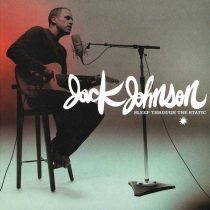 Jack Johnson-Sleep Through The Static Vinyl LP Record