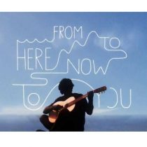 Jack Johnson - From Here To Now To You Vinyl LP Record