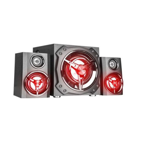 Microlab T11 Gaming Speaker available in BD | Multimedia Kingdom