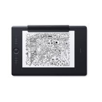 Wacom Intuos Pro Medium PTH 660p Paper Edition Best Price in BD