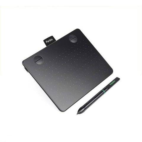 Parblo A640 V2 Graphics Tablet Price in BD | Multimedia Kingdom