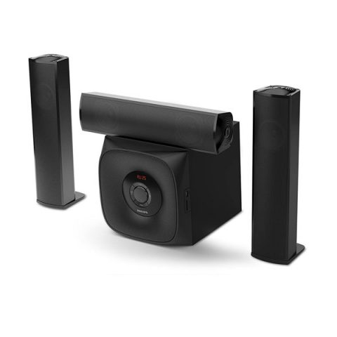 Philips MMS3160B Sound System Price in BD | Multimedia Kingdom