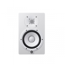 Yamaha HS7 White Studio Monitor Speakers Price in BD 02