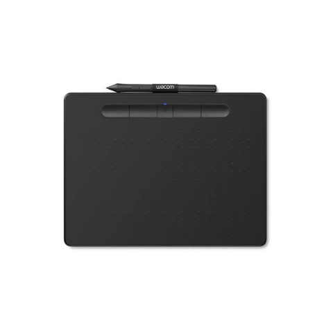 Wacom Intuos Small CTL 4100 Black Graphic Tablet best price in BD